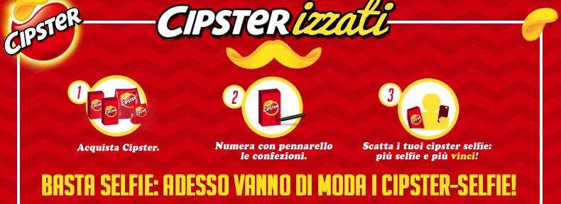 Concorso Ci Piace Cipster di più con Crodino