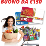 vinci coupon conad da 150e