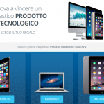 vinci prodotti apple iphone 6 macbook air ipad