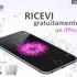 Comncorso a Premi Vinci Iphone 6