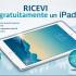Concorso Vinci iPad Air