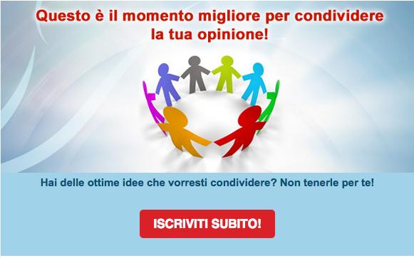 centro di opinione sondaggi retribuiti guadagna online
