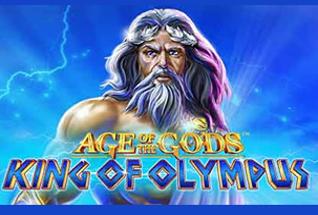 Slot Machine Online Age of The Gods