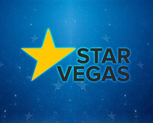 Star Vegas Bonus 30€ Gratis Senza Deposito + 100% Fino a 300€