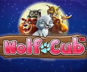 Slot Machine Wolf Cub Net Ent