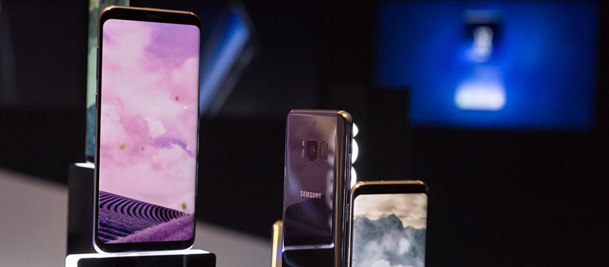 Nuovo Concorso a Premi Vinci Samsung Galaxy S8