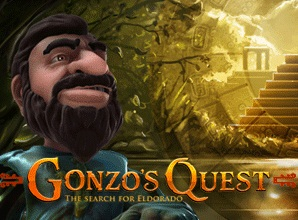 Slot Machine Gonzo'S Guest Net Ent