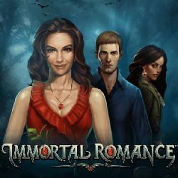 Immortal Romance Slot Machine Online Recensione e Trucchi