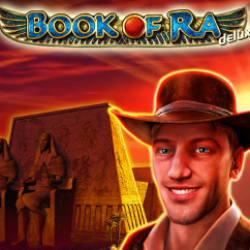 Giocare Gratis a Book of Ra Slot Deluxe