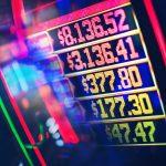Casino Slot Jackpots Concept. Las Vegas