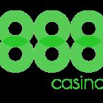 888 casino bonus benvenuto