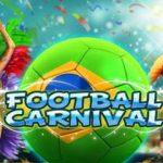 Football Carnival slot machine