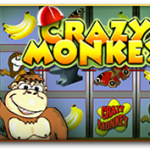 Slot Machine Gorilla
