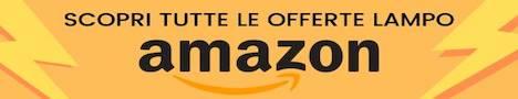 offerte del Giorno Amazon