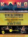 Concorso Vinci Fantastici Premi con Euronics e Kong