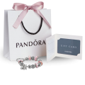 Nuovo Concorso Pandora Gioca e Vinci 500€