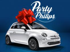 Concorso a Premi Party con Philips