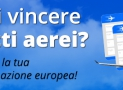 Concorso Vinci Biglietti Ryanair Gratis!