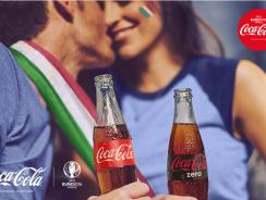 Concorso a Premi Coca Cola Vinci e Tifa Uefa Euro 2016