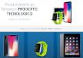 Nuovo Concorso a Premi Vinci 3.000€ di Prodotti Apple