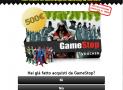 Concorso a Premi Vinci Buono Spesa Game Stop 500€