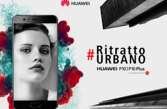 Concorso a Premi Ritratto Urbano Huawei