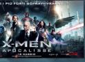 Concorso a Premi Uci Cinemas X-Men Apocalisse Vinci il Messico