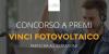 Concorso a Premi Vinci un Fotovoltaico