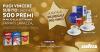 Concorso a Premi Lavazza A Natale più regali più Vinci