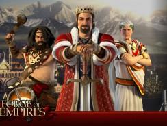Forges oF Empires Gioco di Strategia Gratuito Online