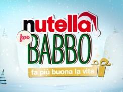 Concorso a Premi Nutella® For Babbo 2014