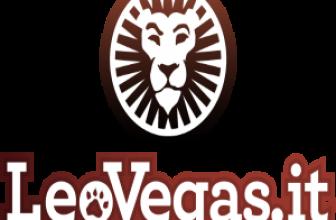 Leo Vegas Bonus di Benvenuto Fino a 1.000€ in bonus e 225 giri gratis