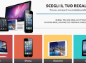 Concorso Vinci i Prodotti Apple – iMac, iPad o iPhone