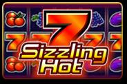 Slot Machine Sizzling Hot