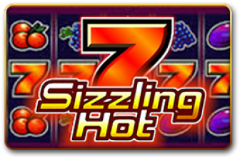 Slot Machine Sizzling Hot
