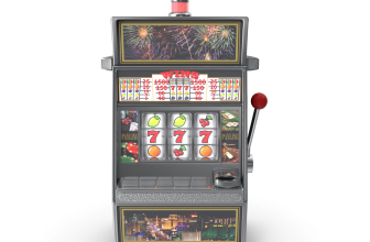 Slot Machine Faq e Gloassario