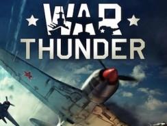 Gioca Gratis Online War Thunder su Pc e PS4