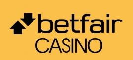Betfair Casino 10€ Gratis senza Deposito + 100% fino a 1000€