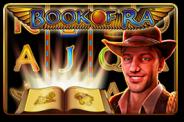 Gioca Gratis alla Slot Machine Book of Ra Deluxe