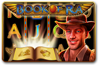 Gioca Gratis alla Slot Machine Book of Ra Deluxe