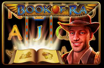 Book Of Ra SLOT: Gioca Online Gratis e Senza Registrazione