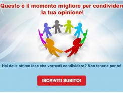 Vinci 2000€ Con centro di Opinione