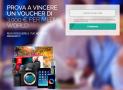 Concorso a Premio Vinci un Buono Spesa Media World da 3000€