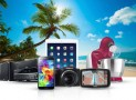 Vinci Premi: Viaggio SmartPhone Fotocamera Tablet