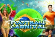 Prova Gratis la Slot Machine Football Carnival di Playtech
