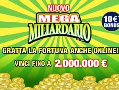 Miliardario Nuova Vita – Lottomatica