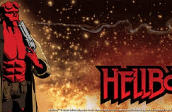 Slot Machine Hellboy
