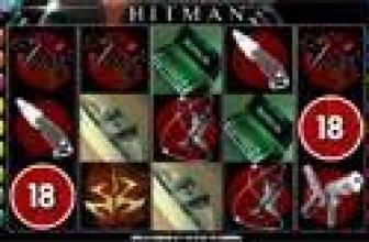 Slot Machine Hitman Recensione e Bonus