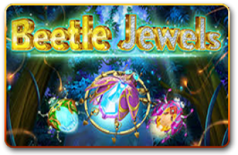 Slot Machine Beetle Jewels Gioca Gratis o Con Soldi Veri