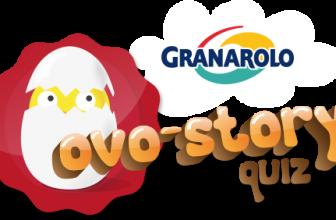 Concorso a Premi Granarolo Ovo – Story Quiz